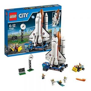 lego city space center 60080
