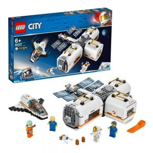 lego city space lunar space station 60227