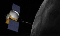 OSIRIS-REx and the asteroid Bennu : all you need to know and news