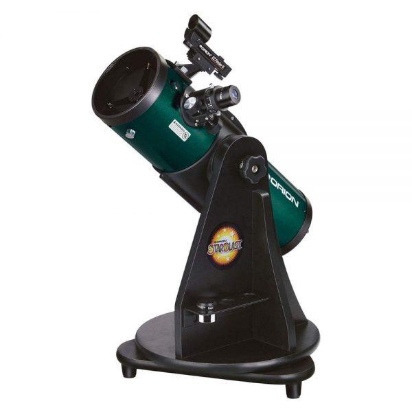 reflector telescope orion 10015 starblast 4 5