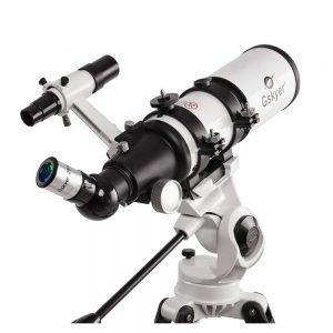 refractor telescope gskyer 80mm az80400