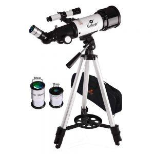 telescope gskyer az70400