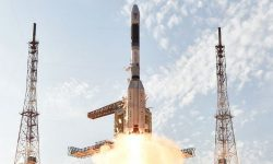 How to see a rocket launch at Satish Dhawan Space Centre, Sriharikota, India ?