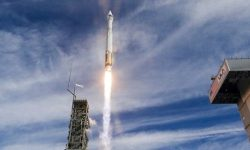 How to see a rocket launch at Vandenberg Air Force Base, California, U.S.A. ?