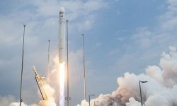 How to see a rocket launch at the Wallops Flight Facility, Virginia, U.S.A. ?