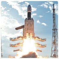 ISRO GSLV Mk III launch