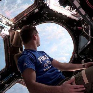 Films sur l'espace