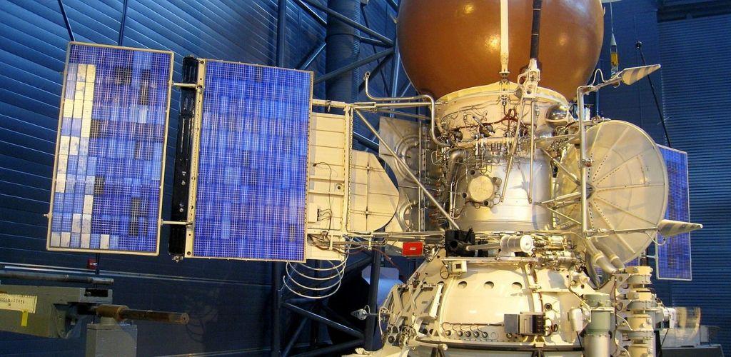 VEGA space probe