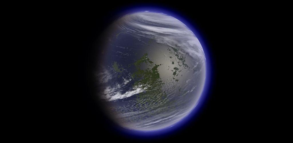 moon terraforming
