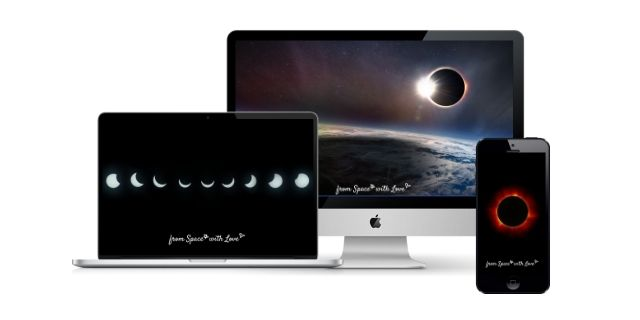 eclipse wallpapers