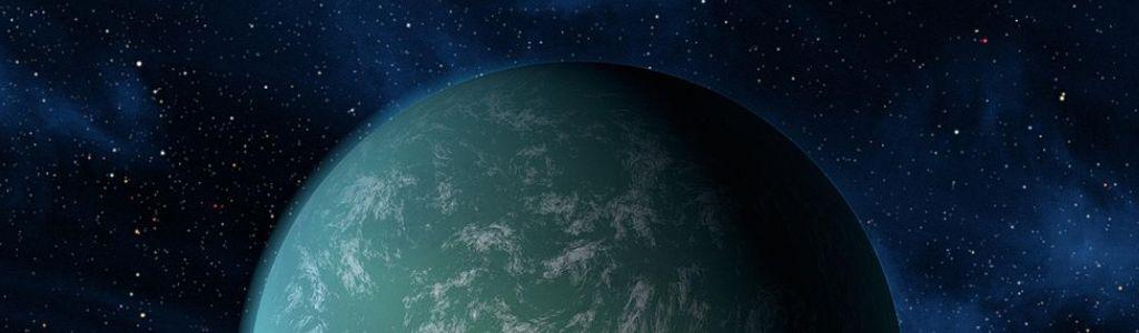 habitable exoplanets