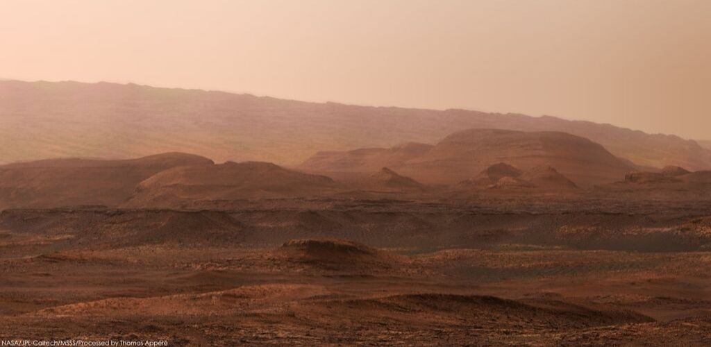 mars panorama thomas appéré
