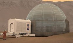 Martian base, Martian home : all you need to know and news