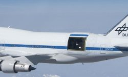SOFIA telescope plane : all you need to know and news
