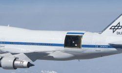 सोफिया दूरबीन विमान : आप सभी को पता है और खबर की जरूरत है