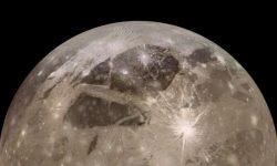 Alles über Ganymed (Jupiters Mond)