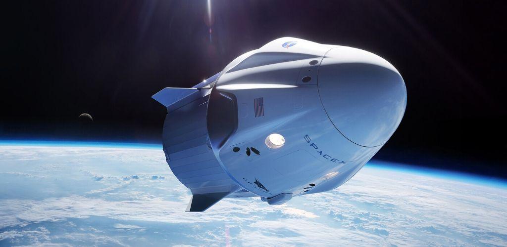 SpaceX Crew Dragon: primeiro lançamento bem-sucedido | Notícias 2020