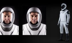 SpaceX space suit latest news