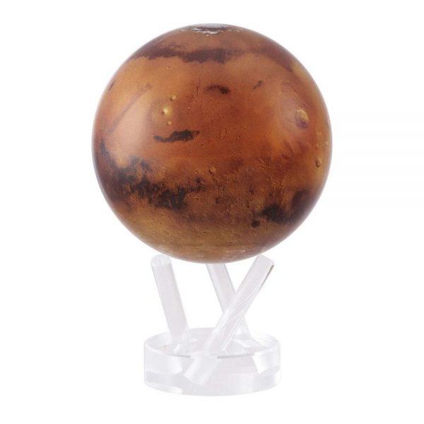 MOVA Globes Mars
