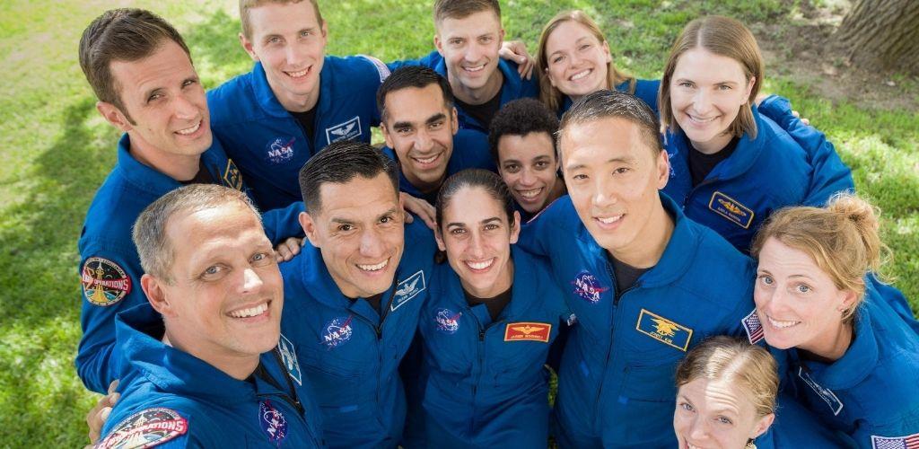 NASA astronaut selection interviews