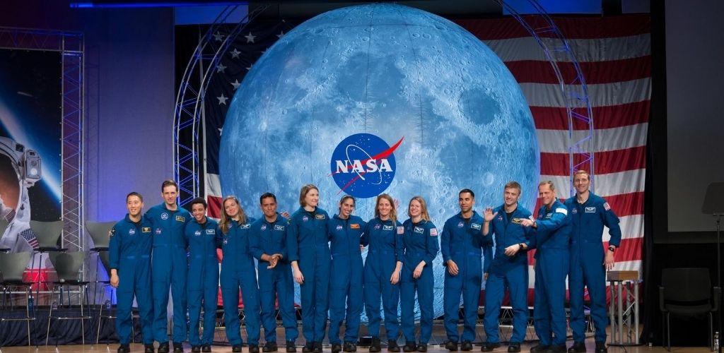 NASA astronaut selection process