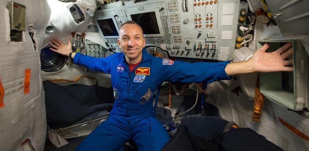 NASA astronaut selection process reviews