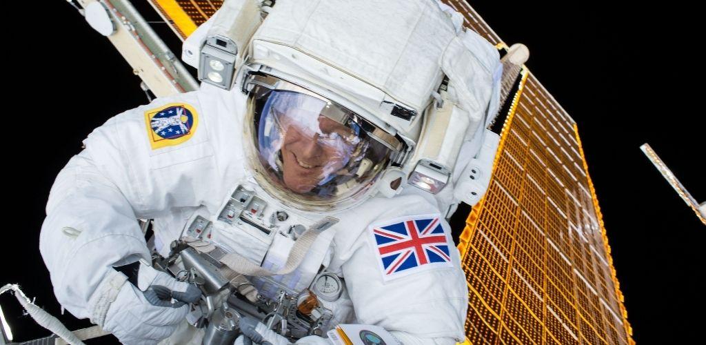 ESA astronaut selection 2021 UK