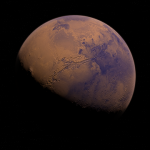 voyage mars